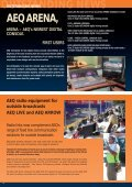 Major Product Innovations! - AEQ International - Page 6