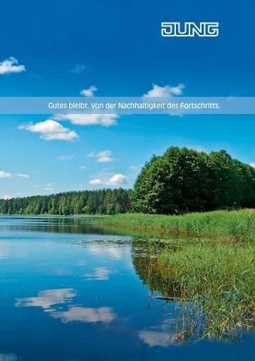 3404_Pp_Ref_Nachhaltigkeit.qxd:JUNG NAchhaltigkeit