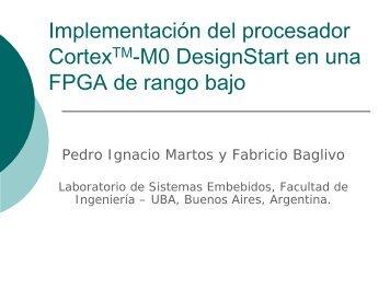 Descargar el tutorial completo - Simposio Argentino de Sistemas ...