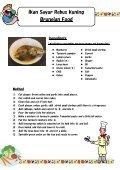 Shish Kebab Lebanese food - Page 3