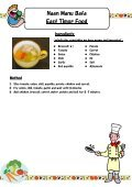Shish Kebab Lebanese food - Page 5