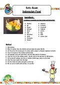Shish Kebab Lebanese food - Page 7