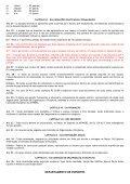 Regulamento do Campeonato - Associação dos Funcionários ... - Page 3