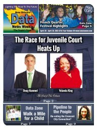 The Race for Juvenile Court Heats Up