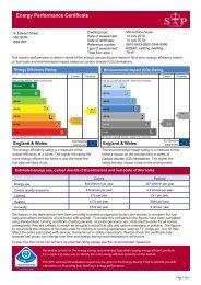 Energy Performance Certificate RDSAP 9.82 Engl - ISSL