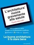 La buona architettura - Ordine degli Architetti della Provincia di Verona - Page 2
