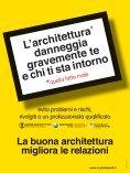 La buona architettura - Ordine degli Architetti della Provincia di Verona - Page 3