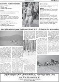 2ª corrida e caminhada de são jorge - Page 5
