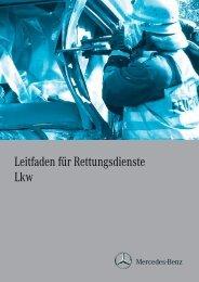 Patientengerechte Rettung - After-Sales Portal Mercedes-Benz ...