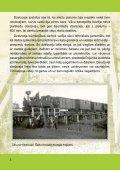 Ziemeļkurzemes šaursliežu dzelzceļš - Baltic Green Belt - Page 4
