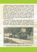 Ziemeļkurzemes šaursliežu dzelzceļš - Baltic Green Belt - Page 6