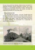 Ziemeļkurzemes šaursliežu dzelzceļš - Baltic Green Belt - Page 7
