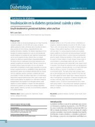 dieta de diabetes índice de brazo enkel