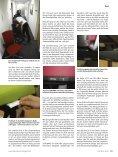 Auf die Stühle, fertig, los! - Bueroszene.ch - Page 4