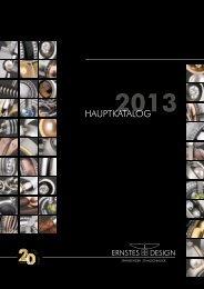 2013 - Ernstes Design