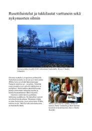 Artikkeli Hilkka – pdf.pdf - MLL Tampereen osaston