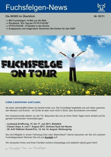 574.003 Kilometer - Otto Fuchs KG