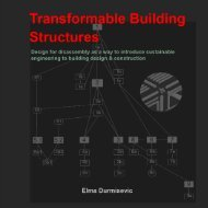 Transformable Building Structures - 4darchitects.nl
