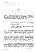 "Mário César Ribeiro Alega o Impetrante que o Paciente ""foi autuado ... - Page 3"