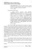 "Mário César Ribeiro Alega o Impetrante que o Paciente ""foi autuado ... - Page 6"