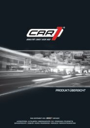 serviceprodukte - Car1