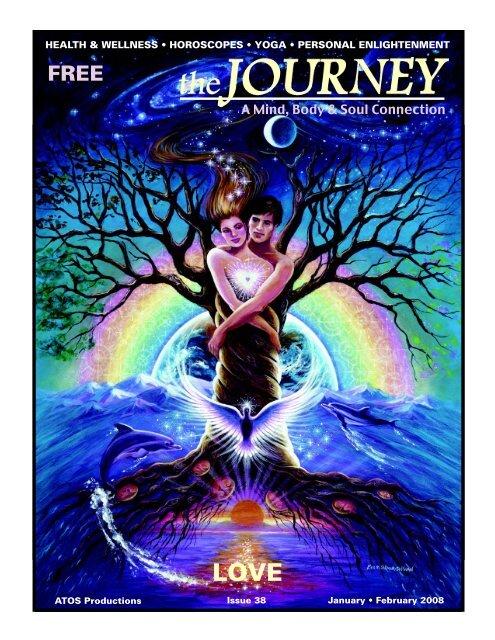January-February 2008 - The Journey Magazine