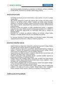 Zaštita u poslovanju preko E-BANKING sistema - Banca Intesa ... - Page 2