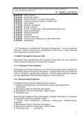 zał nr 15 - Specyfikacja techniczne wykonania i odbioru robót - Łomża - Page 3