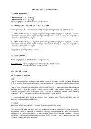 Genotropin TCC - Pfizer