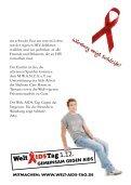 Schwule Lesben & Freunde - schwulesbisches Zentrum Würzburg - Page 7