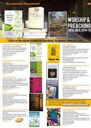 Worship & Preaching - MediaCom