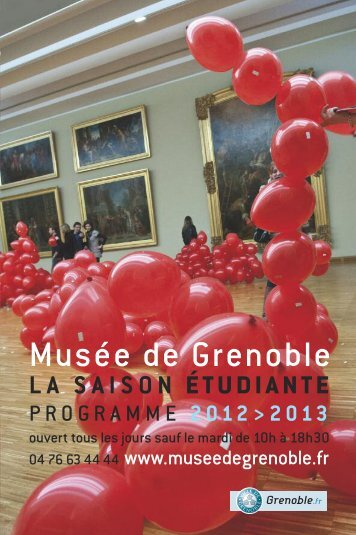 Mise en page 1 - Sciences Po Grenoble