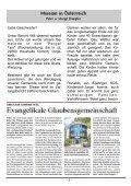 Ausgabe September / Oktober 2010 - FMG Lausen - Page 3