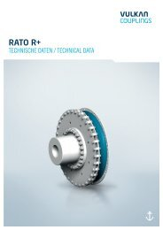 RATO R+ – Technical Data A4 (04.02.2013).indd - vulkan group