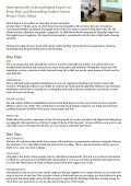 Feng Shui and Chi energy course - Simon Brown - Page 2