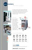 """""""At Spot Coolers we understand your needs... and we meet them ... - Page 2"""