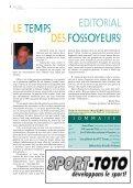 Fiduciaire Edmond Favre SA - Aeroclub de Genève - Page 2