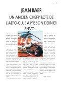 Fiduciaire Edmond Favre SA - Aeroclub de Genève - Page 3