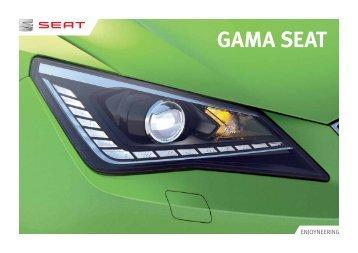 GAMA SEAT