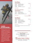 Fire Science Technology Fact Sheet - Prairie State College - Page 4