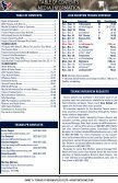 HOUSTON TEXANS WEEKLY RELEASE - Texans Home - NFL.com - Page 3