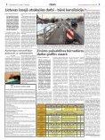 2013.gada 7.februāris Nr.6(293) - Jelgavas Vēstnesis - Page 3