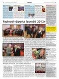 2013.gada 7.februāris Nr.6(293) - Jelgavas Vēstnesis - Page 5