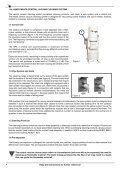 Manta APC 3 Central Vacuum Cleaner Instructions for ... - Allaway Oy - Page 4
