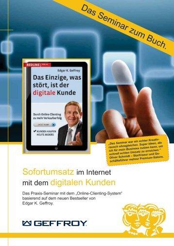 DOWNLOAD Seminarflyer des 6. Dezember 2011 - Steffen Ritter ...