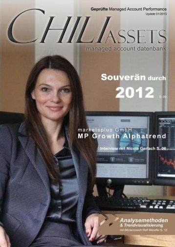 Ausgabe hier herunterladen - Chili-Assets.de
