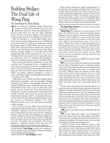 Wang Ping.qxd - BookDragon