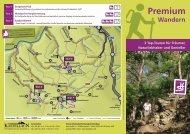 Premium Wandern 3 Top-Touren für Träumer, Naturliebhaber und ...