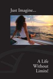 Just Imagine... A Life Without Limits! - Neways International