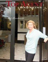 Heidi Marchesotti - Top Agent Magazine